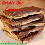 Bristle Bar Cookie Recipe